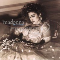 Madonna: Like A Virgin (Reedice 2018) LP