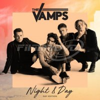 Vamps: Night & Day (Day Edition) 2LP