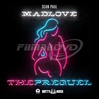 Sean Paul: Mad Love The Prequel