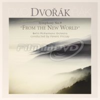 Dvořák Antonín: Symphony No.9: From The New World (LP)