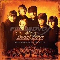 Beach Boys: The Beach Boys With The Royal Philharmonic Orchestra (2LP)