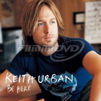 Keith Urban: Be Here (2LP)