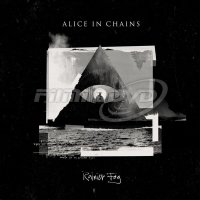Alice In Chains: Rainier Fog (2LP)
