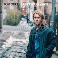 Odell Tom: Long Way Down LP