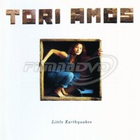 Amos Tori: Little Earthquakes LP