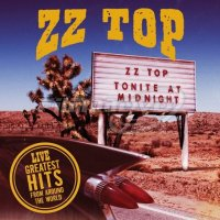 ZZ Top: Live Greatest Hits From Around The World