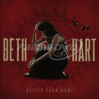 Hart Beth: Better Than Home (Red Vinyl)