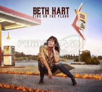 Hart Beth: Fire On The Floor