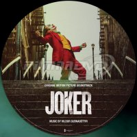 Soundtrack: Joker (Gudnadottir Hildur - Picture Disc Vinyl) LP