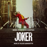 Soundtrack: Joker (Gudnadottir Hildur - Coloured Purple Vinyl) LP