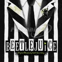 Perfect Eddie: Beetlejuice