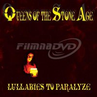 Queens of the Stone Age: Lullabies to Paralyze (2LP)