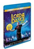 Lord of the Dance 2D+3D
