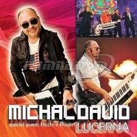 David Michal: Lucerna