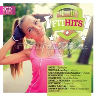 Fit Hits 2015 2CD