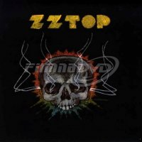 ZZ Top: Deguello LP