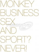 Monkey Business: Sex And Sport? Never!