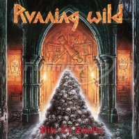 Running Wild: Pile Of Skulls (Expanded Edition) 2LP