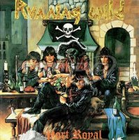 Running Wild: Port Royal (Expanded Edition) LP