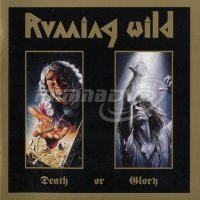 Running Wild: Death Or Glory (Expanded Edition) 2LP
