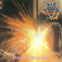 Running Wild: Gates Of Purgatory (Expanded Edition) LP