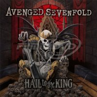 Avenged Sevenfold: Hail To The King (2LP)