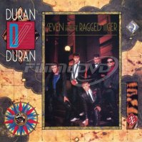 Duran Duran: Seven And The Ragged Tiger (Collector's Edition) 2LP