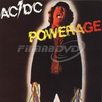 Ac/Dc: Powerage (LP)