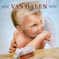 Van Halen: 1984 (Remastered) LP