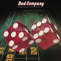 Bad Company: Straight Shooter (2LP)