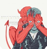 Queens of the Stone Age: Villains (2LP)