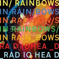 Radiohead: In Rainbows (LP)
