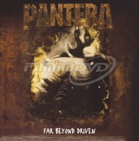 Pantera: Far Beyond Driven (20th Anniversary Edition)