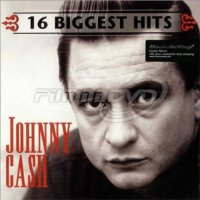 Cash Johnny: 16 Biggest Hits