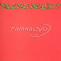 Talking Heads: Talking Heads 77 (LP)