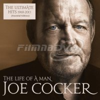 Cocker Joe: The Life Of A Man: The Ultimate Hits 1968-2013 (2LP)