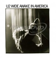 U2: Wide Awake In America (LP)