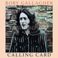 Gallagher Rory: Calling Card (LP)