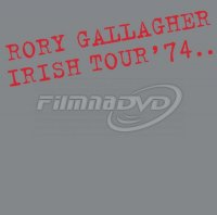 Gallagher Rory: Irish Tour '74 (2LP)