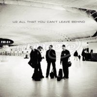 U2: All That You Can't Leave Behind (LP)