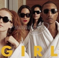Williams Pharrell: Girl