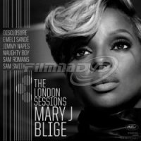 Blige Mary J: London Sessions