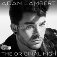 Lambert Adam: Original High (Deluxe Version)