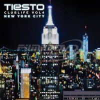 Tiesto: Club Life Vol. 4 - New York City