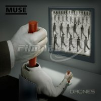 Muse: Drones (CD+DVD)