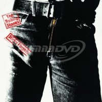 Rolling Stones: Sticky fingers (Super Deluxe Edition) 2CD+DVD