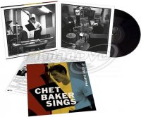 Baker Chet: Sings (LP)