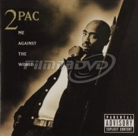 2Pac: Me Against The World (25th Anniversary Edition) 2LP