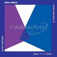 Blue Effect: Nová syntéza 1+2 (2LP)