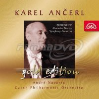 Ančerl Karel: Gold Edition 36
